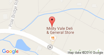 Misty Vale Deli and General Store