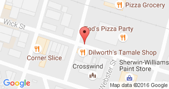 Dilworth's Tamales