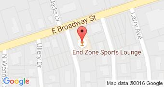 End Zone Sports Lounge