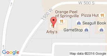 Springville Arbys