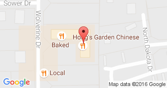 Hong's Garden Chinese Restaurant