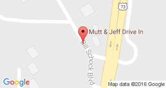 Mutt and Jeff Drive in