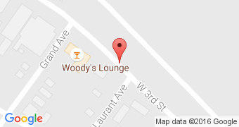 Woody's Lounge