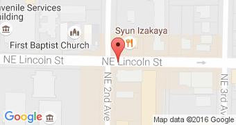 Syun Japanese Restaurant & Sake Club