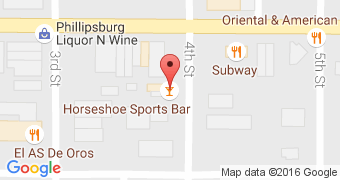The Horseshoe Sports Bar