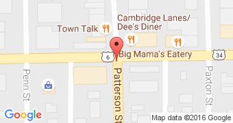 Town Talk Restaurant