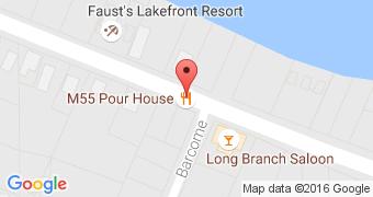 Long Branch Saloon