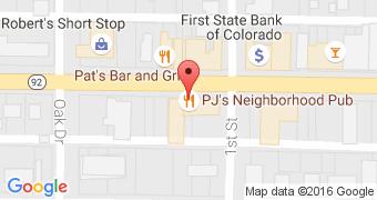 PJ's Neighborhood Pub