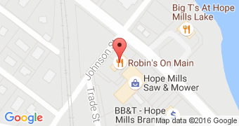 Robin's On Main
