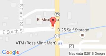 El Mexicano Restaurant.