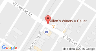 Willett's Winery & Cellar