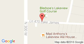 Mad Anthony Lakeview Alehouse and Reception Hall