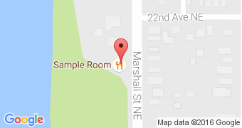 The Sample Room
