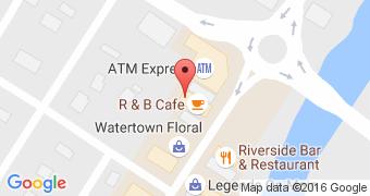 R and B Restaurant