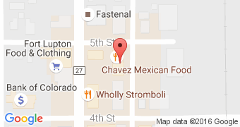 Chavez Mexican Food