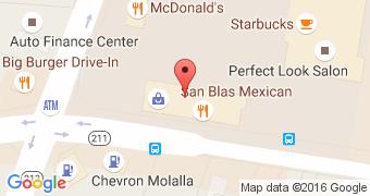 San Blas Mexican Restaurant
