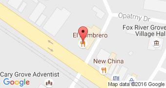 El Zarape Restaurant