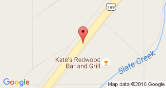 Kate's Redwood Bar and Grill