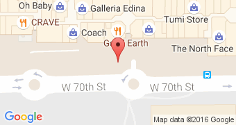 Good Earth--Galleria