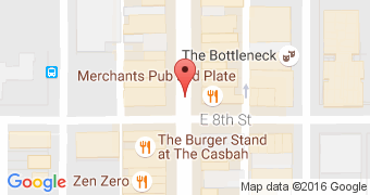 Merchants Pub and Plate