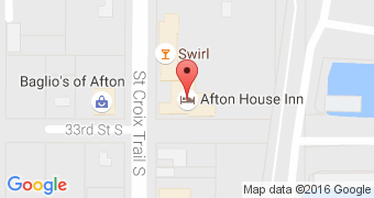 Afton House Inn