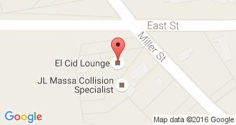 El Cid Lounge