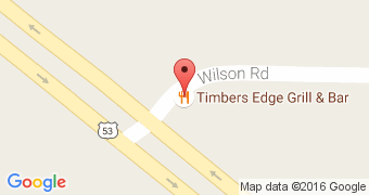 Timbers Edge Grill and Bar