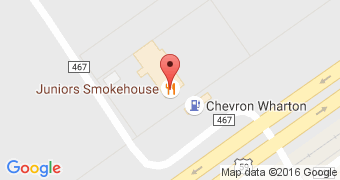 Jrs Texas Best Smoke House