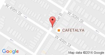 Cafe Talya