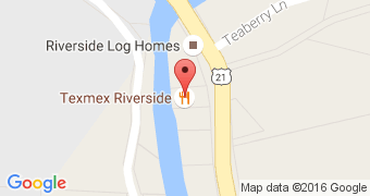 Tex Mex Riverside