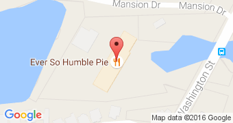 Ever So Humble Pie Co.