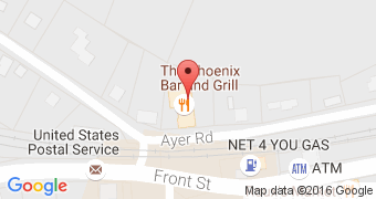 Phoenix Bar and Grill