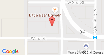 Little Bear Drive-In