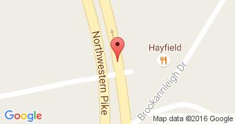 Hayfield Family Restaurant