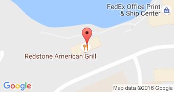 Redstone American Grill
