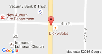 Dicky Bobs