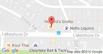 Howard's Grotto