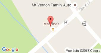Marcine's
