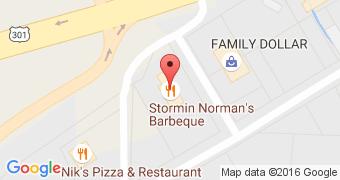 Stormin' Norman's
