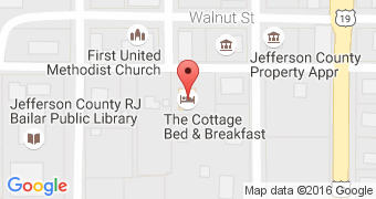 The Cottage Bed & Breakfast & Restaurant