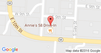 Annie's 58 Drive-In