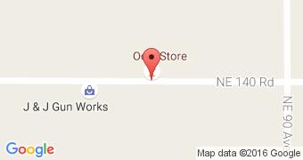 Odin Store