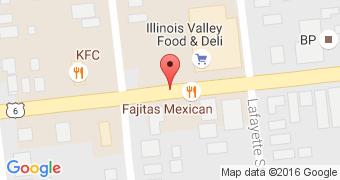 Illinois Valley Food Center