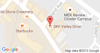 SKF Valley Diner
