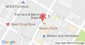 Rosy's Pizza
