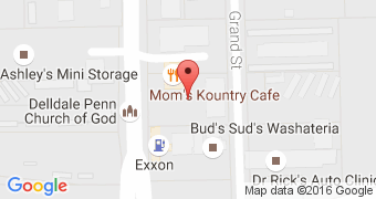 Mom's Kountry Cafe