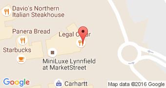 Legal C Bar