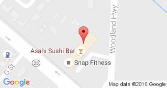 Asahi Sushi Bar