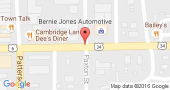 Amateur's Bar 'N Grill