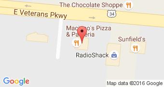 Maciano's Pizza and Pasta